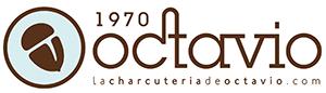 Logo La Charcutería de Octavio
